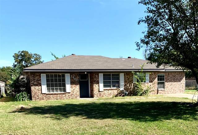 1400 Southland Street, Sulphur Springs, TX 75482 (MLS #14455257) :: All Cities USA Realty