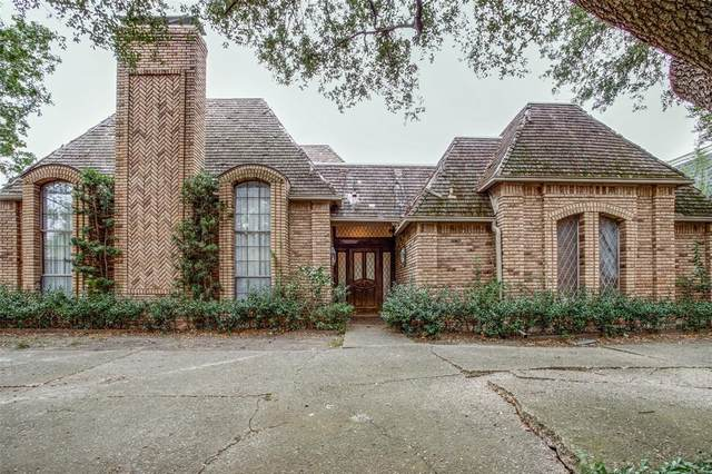 7023 Chevy Chase Avenue, Dallas, TX 75225 (MLS #14455288) :: Bray Real Estate Group