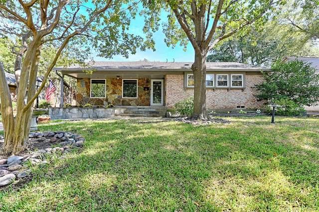 11638 Cimarec Street, Dallas, TX 75218 (MLS #14455297) :: Keller Williams Realty