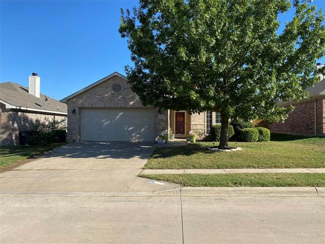 6544 Fitzgerald Street, Fort Worth, TX 76179 (MLS #14455306) :: The Mauelshagen Group