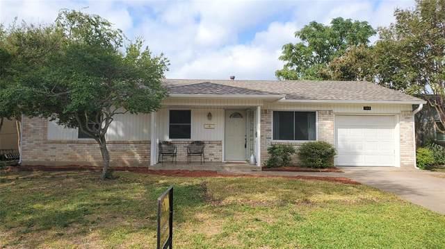 1315 Brentwood Drive, Plano, TX 75075 (MLS #14455346) :: The Mauelshagen Group