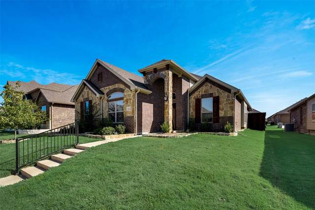 202 Melody Way, Red Oak, TX 75154 (MLS #14455359) :: Real Estate By Design