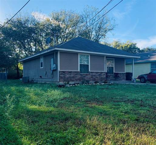309 Mechanic Street, Cleburne, TX 76031 (MLS #14455370) :: Robbins Real Estate Group