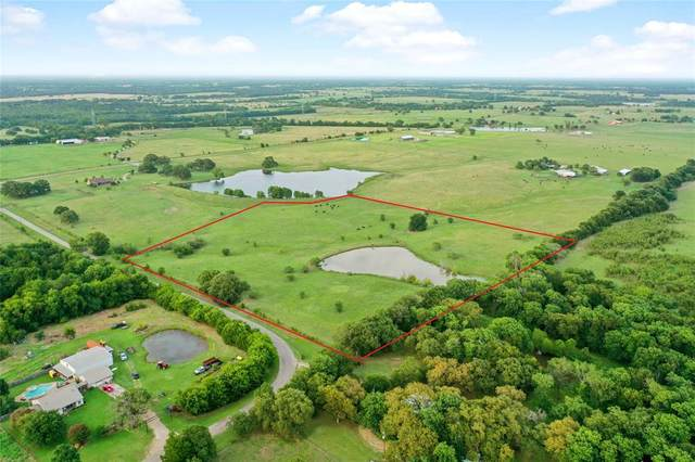 00 Vz County Road 2604, Mabank, TX 75147 (MLS #14455373) :: The Rhodes Team