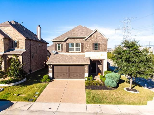 429 Chester Drive, Lewisville, TX 75056 (MLS #14455387) :: The Mauelshagen Group