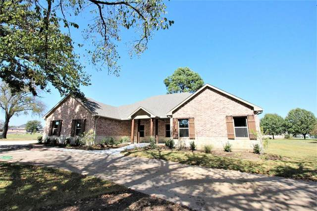 843 Kiowa Drive E, Lake Kiowa, TX 76240 (MLS #14455392) :: The Kimberly Davis Group