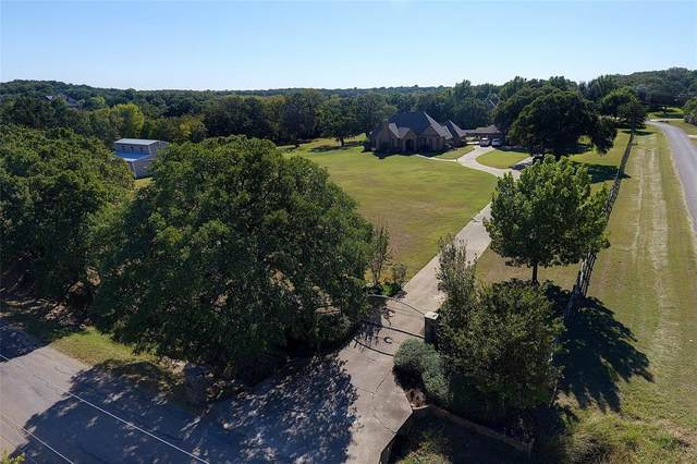 6121 County Road 605, Burleson, TX 76028 (MLS #14455410) :: The Hornburg Real Estate Group