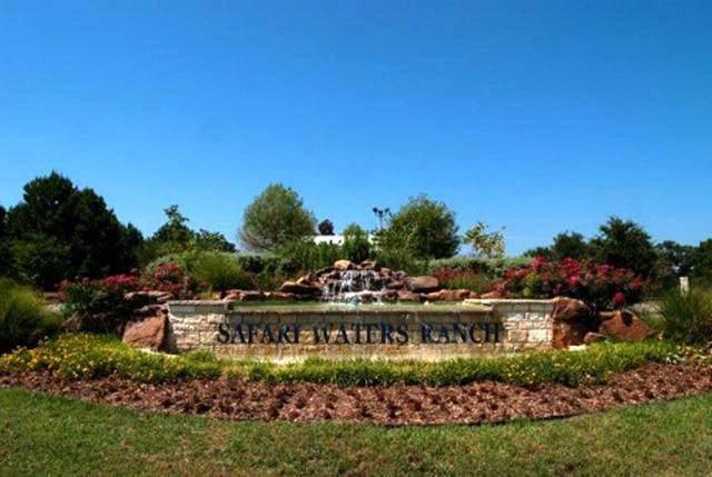 LT 78 Mallard Way, Larue, TX 75770 (MLS #14455420) :: The Hornburg Real Estate Group
