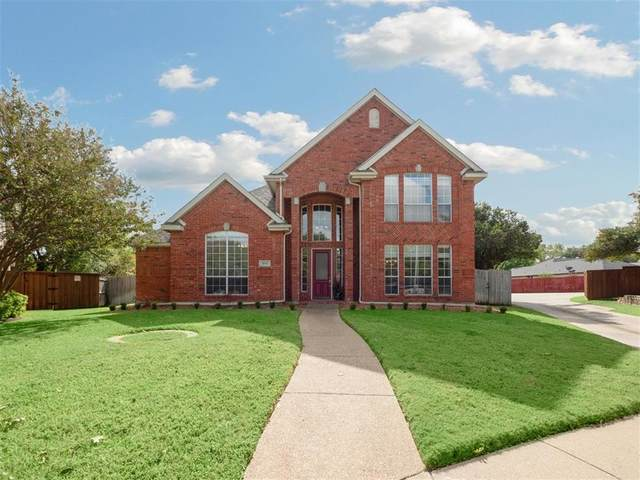 6744 Burr Oak Drive, Plano, TX 75023 (MLS #14455422) :: Results Property Group