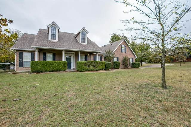 3440 Sudith Lane, Midlothian, TX 76065 (MLS #14455459) :: Real Estate By Design