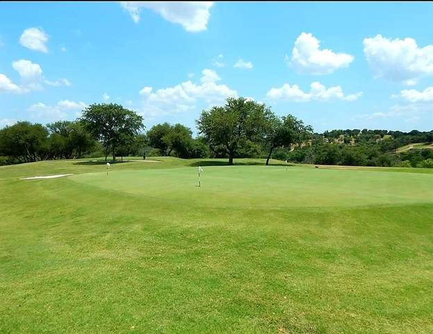 6224 N Aberdeen Drive, Cleburne, TX 76033 (#14455462) :: Homes By Lainie Real Estate Group