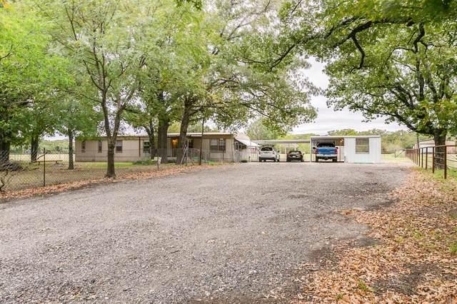9924 County Road 2440, Royse City, TX 75189 (MLS #14455502) :: The Kimberly Davis Group