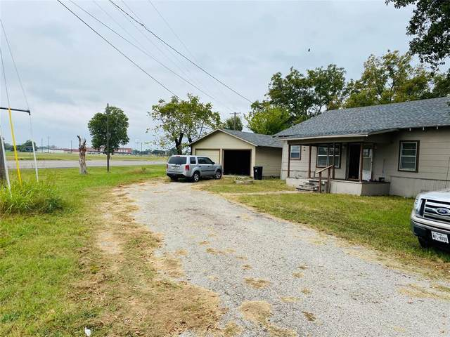 118 Maple, Commerce, TX 75428 (MLS #14455526) :: Results Property Group