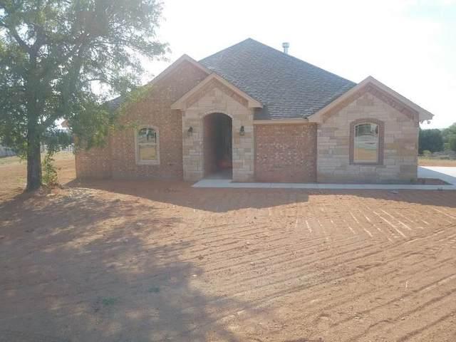 1129 Paloma Court, Glen Rose, TX 76043 (MLS #14455527) :: The Paula Jones Team | RE/MAX of Abilene