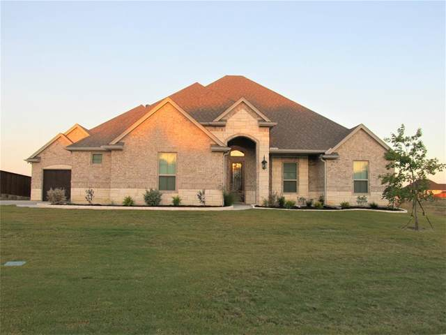 2012 Vanderbilt Drive, Weatherford, TX 76088 (MLS #14455536) :: All Cities USA Realty