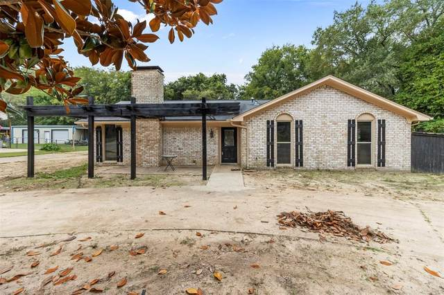 1709 Circle Drive, Tyler, TX 75703 (MLS #14455553) :: Real Estate By Design