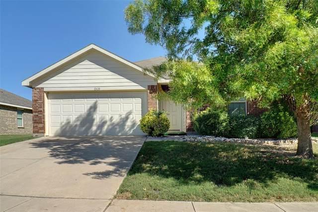 12620 Forest Lawn Road, Rhome, TX 76078 (MLS #14455581) :: Justin Bassett Realty