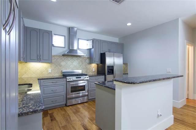 2606 Shelby Avenue #303, Dallas, TX 75219 (MLS #14455616) :: Trinity Premier Properties