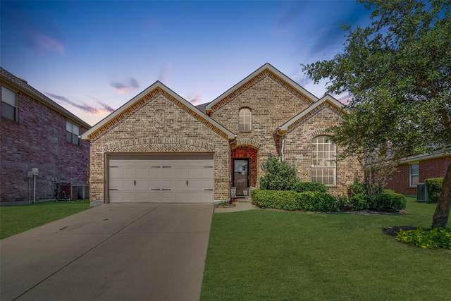 2030 Enchanted Rock Drive, Forney, TX 75126 (MLS #14455626) :: All Cities USA Realty