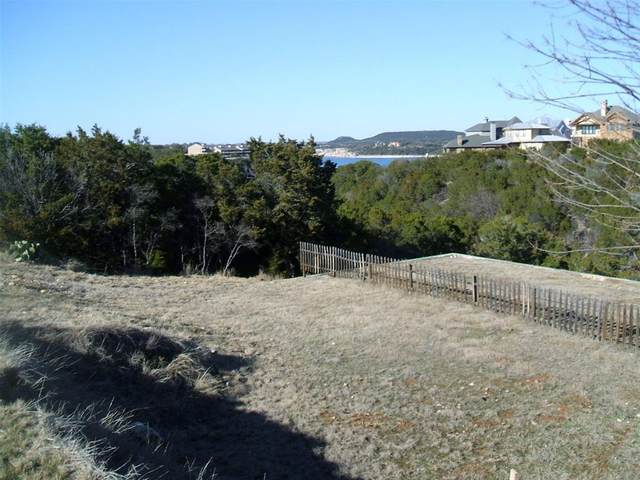 LOT99 Cliffs Drive, Possum Kingdom Lake, TX 76449 (MLS #14455638) :: The Hornburg Real Estate Group