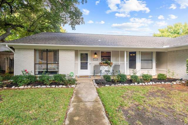 2000 Redwood Trail, Grapevine, TX 76051 (MLS #14455639) :: The Hornburg Real Estate Group