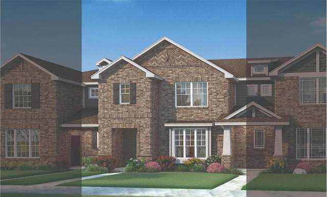 1852 Indigo, Heartland, TX 75126 (MLS #14455706) :: Potts Realty Group