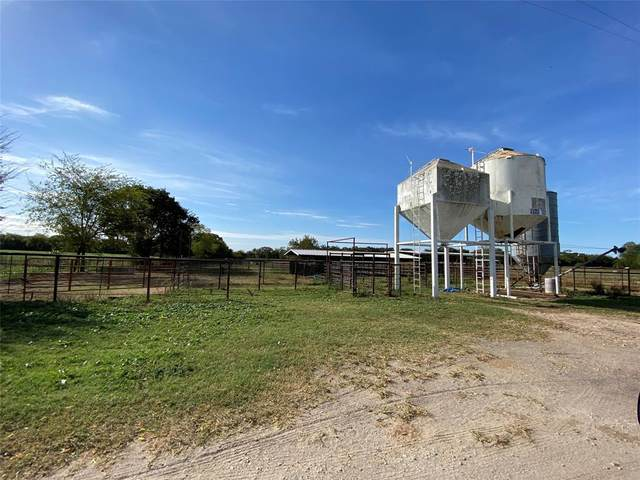 TBD County Road 2333, Como, TX 75431 (MLS #14455736) :: All Cities USA Realty