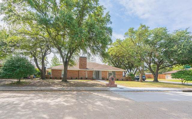 7130 Rolling Fork Drive, Dallas, TX 75227 (MLS #14455737) :: Robbins Real Estate Group