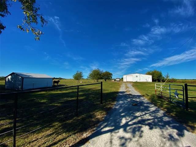 1542 County Road 4910, Leonard, TX 75452 (MLS #14455740) :: All Cities USA Realty