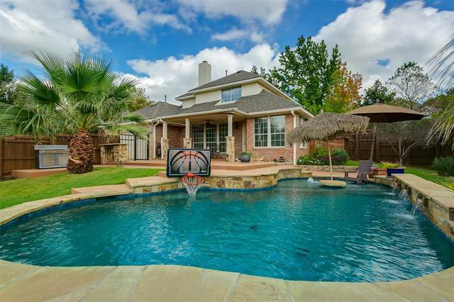 6609 Lynch Lane, Garland, TX 75044 (MLS #14455741) :: Potts Realty Group