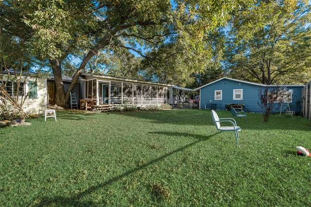 5489 County Road 925, Nevada, TX 75173 (MLS #14455744) :: The Kimberly Davis Group