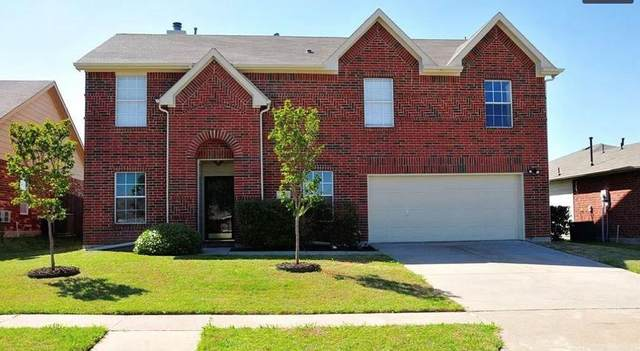 1006 Chatham Lane, Forney, TX 75126 (MLS #14455751) :: All Cities USA Realty