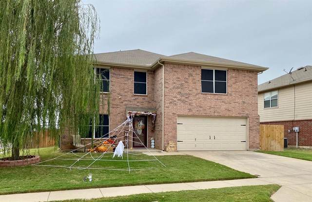 8601 Hawkview Drive, Fort Worth, TX 76179 (MLS #14455753) :: The Mauelshagen Group