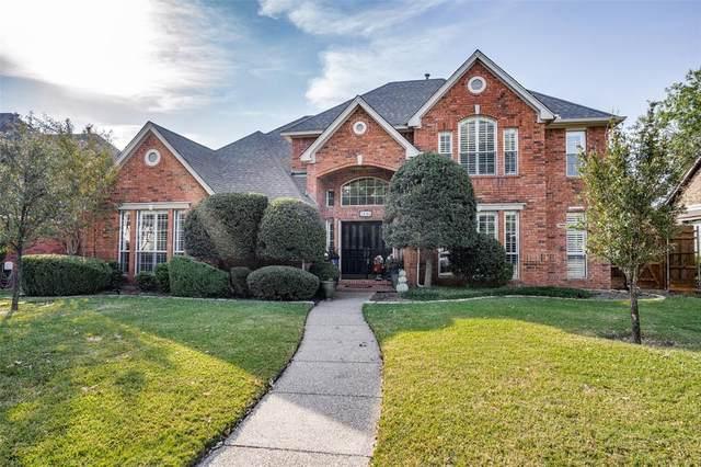 2504 Suntree Lane, Plano, TX 75025 (MLS #14455754) :: The Good Home Team