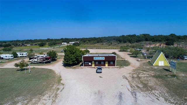 5300 W Hwy 180 Highway W, Breckenridge, TX 76424 (MLS #14455759) :: The Kimberly Davis Group