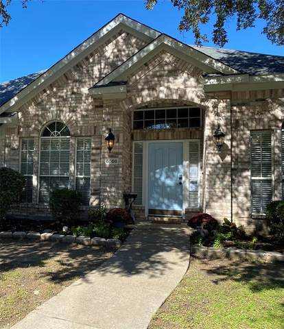 6008 Oldham Drive, Mckinney, TX 75070 (MLS #14455781) :: The Rhodes Team