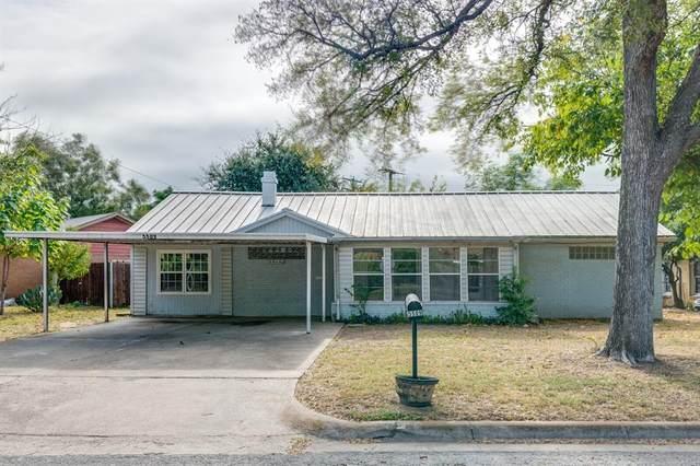 5509 Gilbow Avenue, River Oaks, TX 76114 (MLS #14455784) :: HergGroup Dallas-Fort Worth