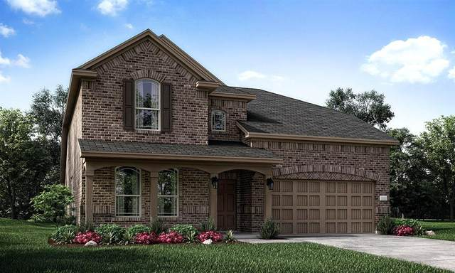14733 Equine Trail, Fort Worth, TX 76052 (MLS #14455791) :: The Mauelshagen Group