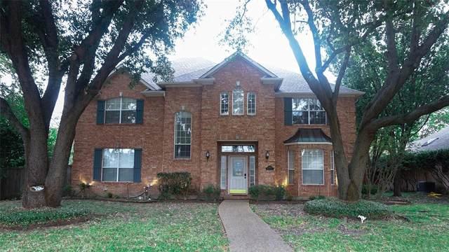 3013 Mulberry Lane, Rowlett, TX 75088 (MLS #14455797) :: The Good Home Team