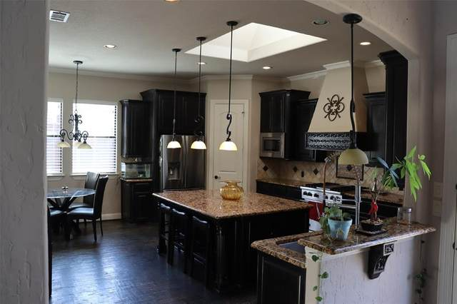 1406 Cheyenne Trail, Corinth, TX 76210 (MLS #14455803) :: The Tierny Jordan Network