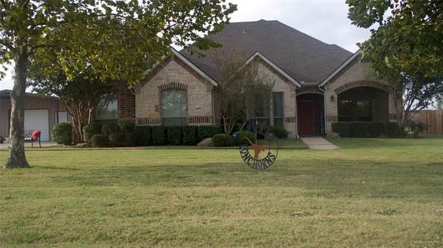 11541 S Emerald Ranch, Forney, TX 75126 (MLS #14455820) :: Justin Bassett Realty