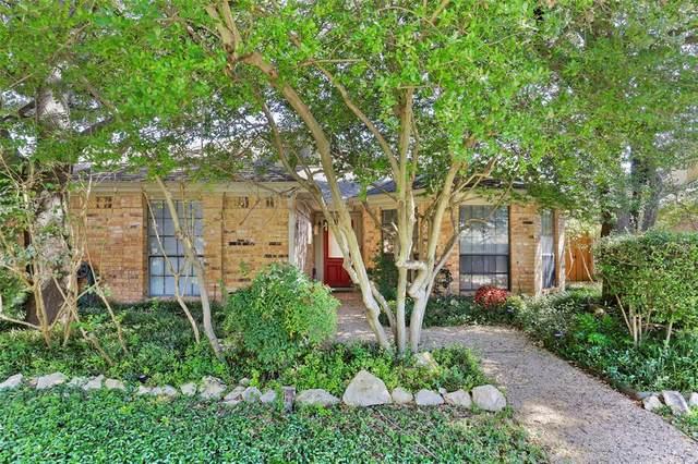 14824 Sopras Circle, Addison, TX 75001 (MLS #14455828) :: The Paula Jones Team | RE/MAX of Abilene
