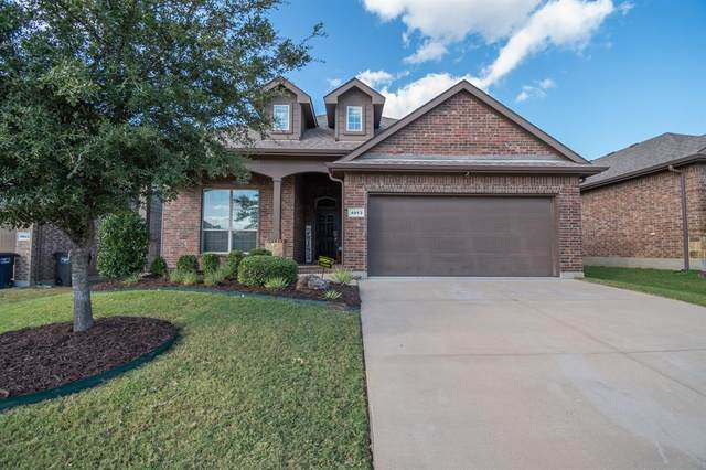 4013 Lazy River Ranch Road, Roanoke, TX 76262 (MLS #14455836) :: The Mauelshagen Group