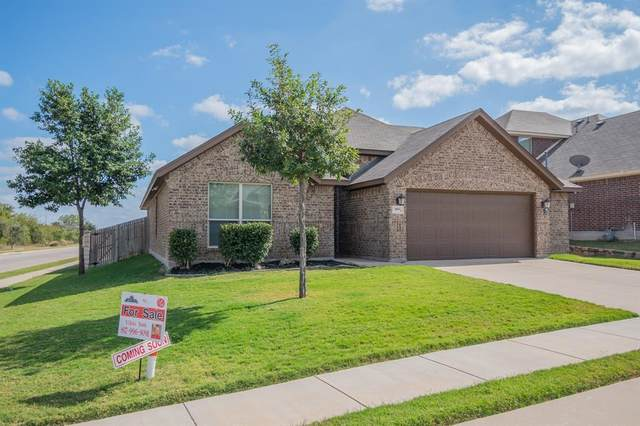 6064 Paddlefish Drive, Fort Worth, TX 76179 (MLS #14455846) :: The Tierny Jordan Network