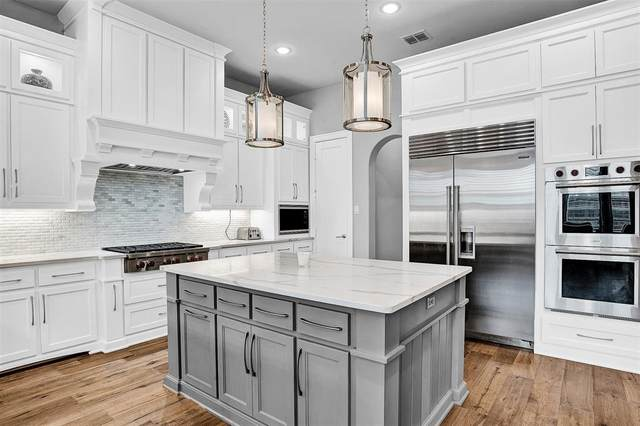 811 Shackleford Lane, Prosper, TX 75078 (MLS #14455850) :: Frankie Arthur Real Estate