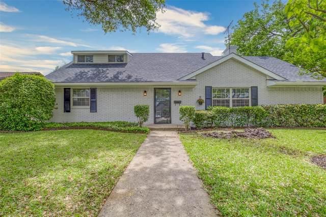 3138 Chapel Downs Drive, Dallas, TX 75229 (MLS #14455861) :: RE/MAX Pinnacle Group REALTORS