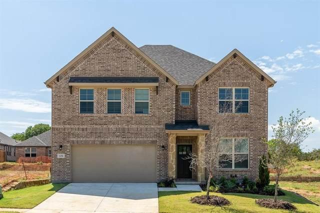 131 Ginger Lane, Hickory Creek, TX 75065 (MLS #14455878) :: The Paula Jones Team | RE/MAX of Abilene