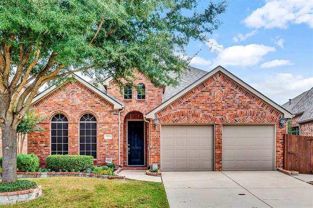 2513 Dog Leg Trail, Mckinney, TX 75069 (MLS #14455918) :: Lyn L. Thomas Real Estate | Keller Williams Allen