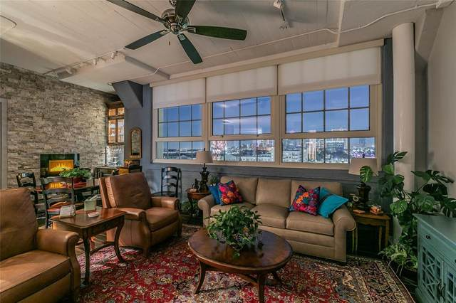 2600 W 7th Street #2654, Fort Worth, TX 76107 (MLS #14455921) :: All Cities USA Realty