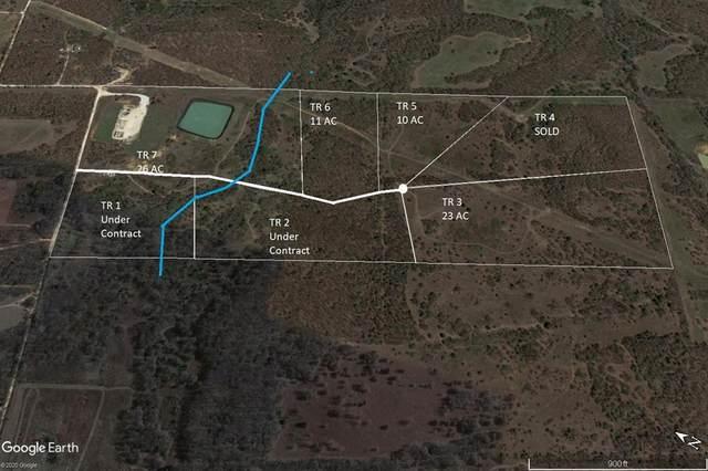 9995 Hcr 1443, Covington, TX 76692 (MLS #14455922) :: The Hornburg Real Estate Group